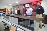 Frente debaterá inclusão na mobilidade urbana de Mossoró