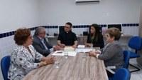 Fundações lançam curso EAD na Faculdade Diocesana e Ufersa