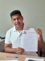 Genilson Alves apresenta projeto para criar Frente Parlamentar em Defesa do Turismo
