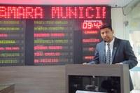 Genilson Alves cobra mais transparência da Prefeitura