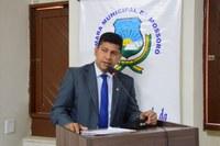 Genilson Alves defende oportunidade para excluídos em Mossoró