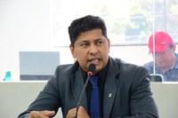 Genilson Alves denuncia atraso no pagamento de terceirizados da Prefeitura de Mossoró