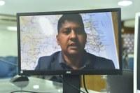 Genilson Alves destaca Mossoró como referência positiva em vacinação no RN