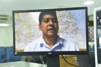 Genilson Alves destaca sucesso de serviços de drenagem em Mossoró