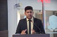 Genilson Alves explica projeto de lei sobre prédios alugados pelo Município