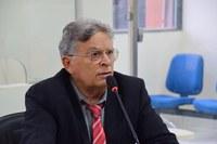 Gilberto Diógenes repudia comemoração ao Golpe Militar