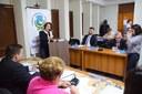 Isolda anuncia projeto para tornar parto mais humanizado