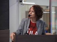 Isolda Dantas: 'Lula é vítima de julgamento político'