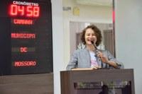 Isolda lamenta 'retenção de recursos' para Maternidade Almeida Castro
