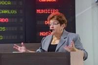 Izabel Montenegro alerta para situações graves de Mossoró