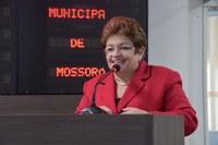 Izabel Montenegro anuncia emissão de RG e apoio ao consumidor