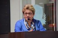 Izabel Montenegro conclama união por mais empregos em Mossoró