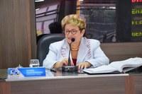 Izabel Montenegro confirma superintendência da Caixa em Mossoró