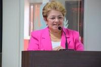 Izabel Montenegro deseja sucesso a governantes eleitos