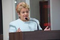 Izabel Montenegro estranha segurança armada no HRTM