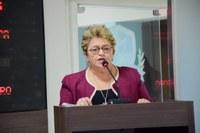 Izabel Montenegro lamenta excesso em manifestação