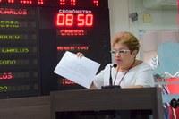 Presidente da Câmara se posiciona sobre verba de gabinete