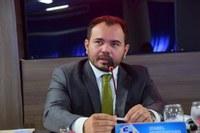João Gentil parabeniza Estado por segurança no Pingo da Mei Dia