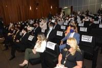 Justiça Eleitoral diploma vereadores da próxima legislatura