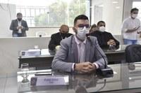 Mandato na Mão: Pablo Aires lança aplicativo para conectar população ao gabinete