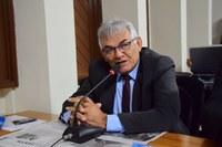 Manoel Bezerra assume presidência da Comissão de Orçamento