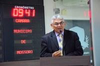 Manoel Bezerra auxilia comunidade escolar polo Maisa