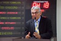 Manoel Bezerra critica cobrança de taxa pelo Detran-RN