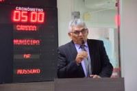Manoel Bezerra defende saúde e zona rural em pronunciamento