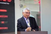 Manoel Bezerra defende valorização do trabalho da Câmara Municipal