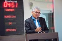 Manoel Bezerra destaca obras realizadas pela Prefeitura de Mossoró