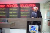 Manoel Bezerra diz que parte do eleitor está sem opção