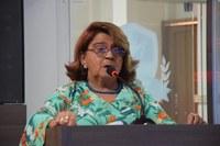 Maria das Malhas apresenta pleito em favor do Planalto 13 de Maio