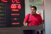 Morador do Tranquilim reivindica melhorias para o Jardim das Palmeiras e região