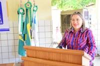 Moradora do Vignt Rosado reivindica soluções para problemas do bairro
