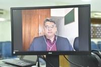 Naldo Feitosa pede mais fiscalização na liberação de loteamentos em Mossoró