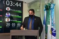 Omar Nogueira ressalta trabalho da Prefeitura no Santo Antônio, Barrocas e Santa Helena