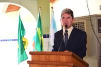 Ozaniel Mesquita anuncia projeto para comunidades rurais