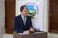 Ozaniel Mesquita ressalta Dia Nacional de Doação de Órgãos e Tecidos