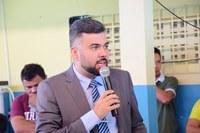 Petras apresenta indicações de obras para o bairro Sumaré
