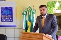 Petras defende união na busca de soluções pra Mossoró