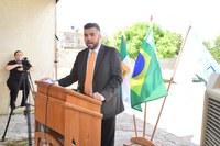 Petras reivindica ações para geração de emprego em Mossoró