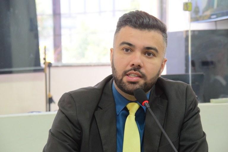 Petras Vinícius defende revitalização de posto policial no BH ...
