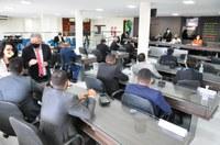 Plenário aprova 23 vagas na Câmara de Mossoró