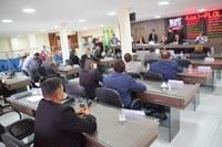 Plenário aprova instituição de Verba Indenizatória na Câmara