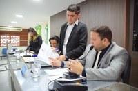 Plenário aprova projetos nas áreas de agricultura e saúde