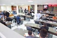 Plenário da Câmara aprova Orçamento em primeiro turno