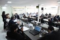 Plenário mantém veto do Executivo à LDO 2021