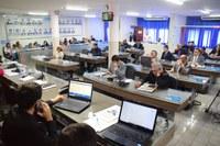Plenário sedia audiência pública do Ministério Público Estadual