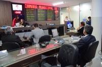 Prefeitura convoca sessão extraordinária no legislativo mossoroense