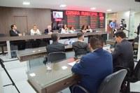 Prefeitura de Mossoró: 80% dos terceirizados estão em dia